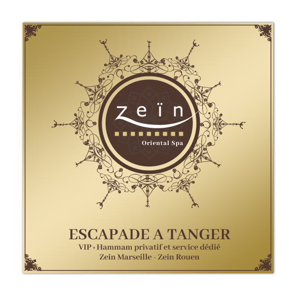 Escapade a tanger (DUO)